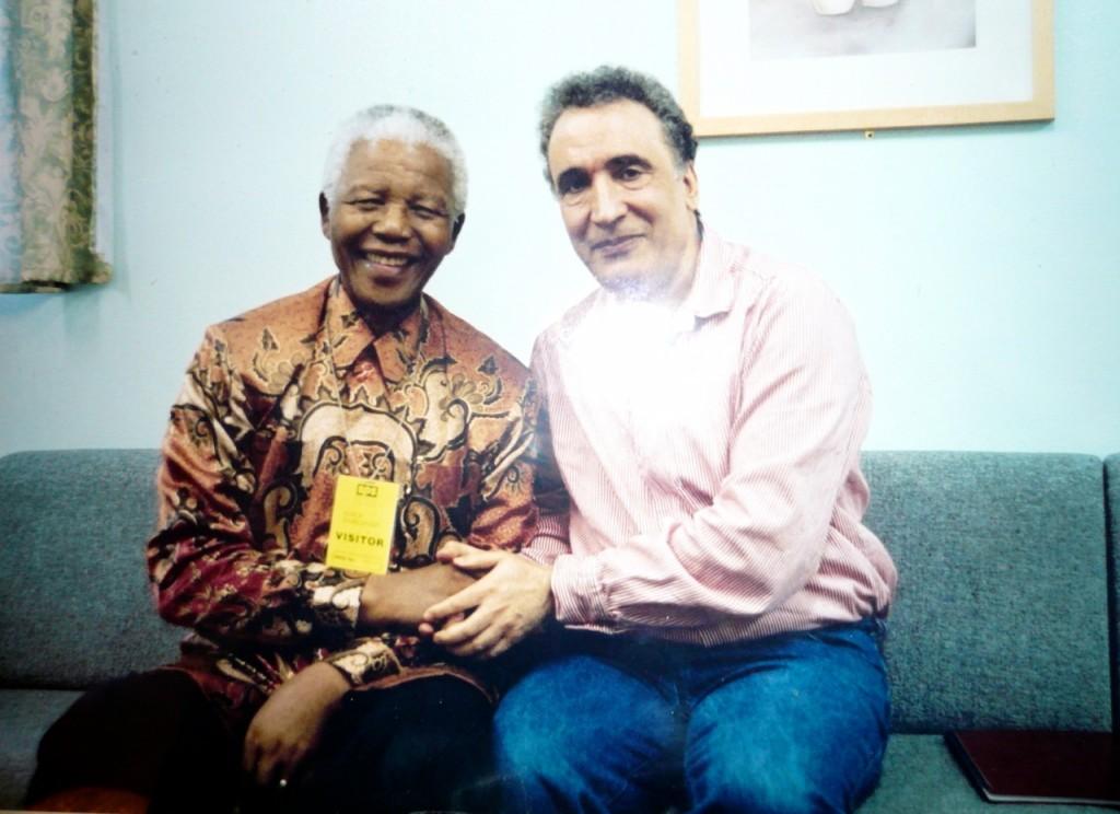 Mandela photo 5